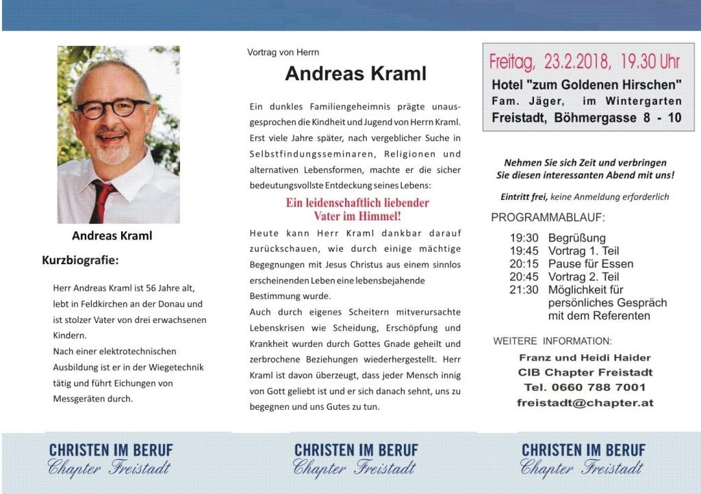 2018 02 Andreas Kraml Freistadt 02