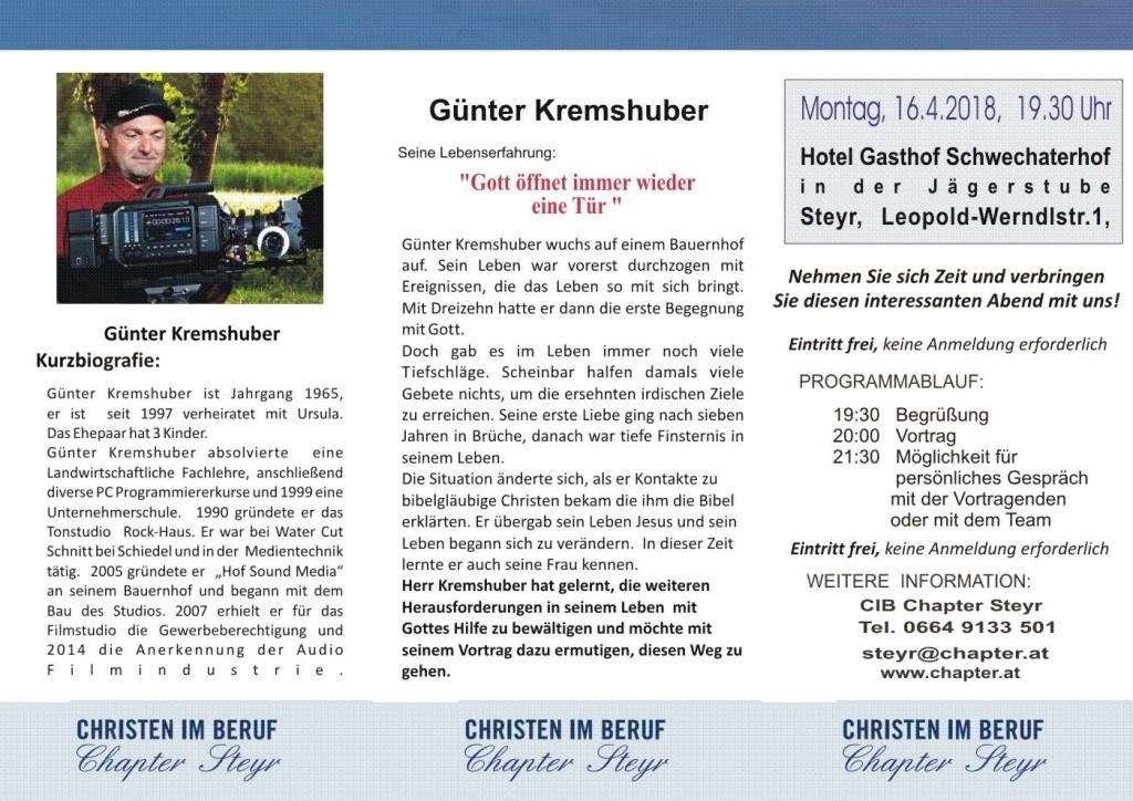 2018 05 Guenter Kremshuber Steyr 02