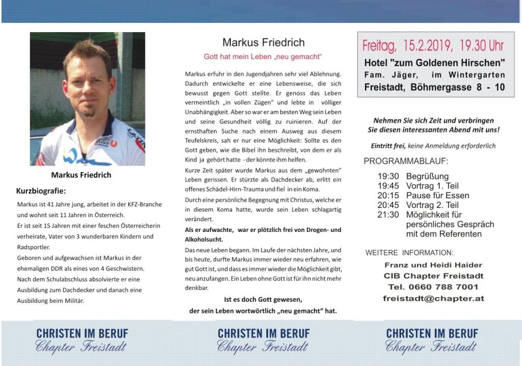 2019 02 Markus Friedrich Freistadt S2 re