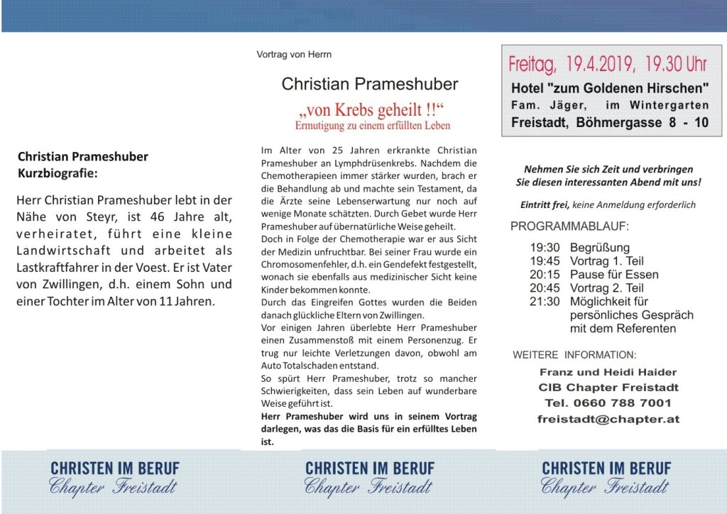 2019 04 Christian Prameshuber Freistadt 02a