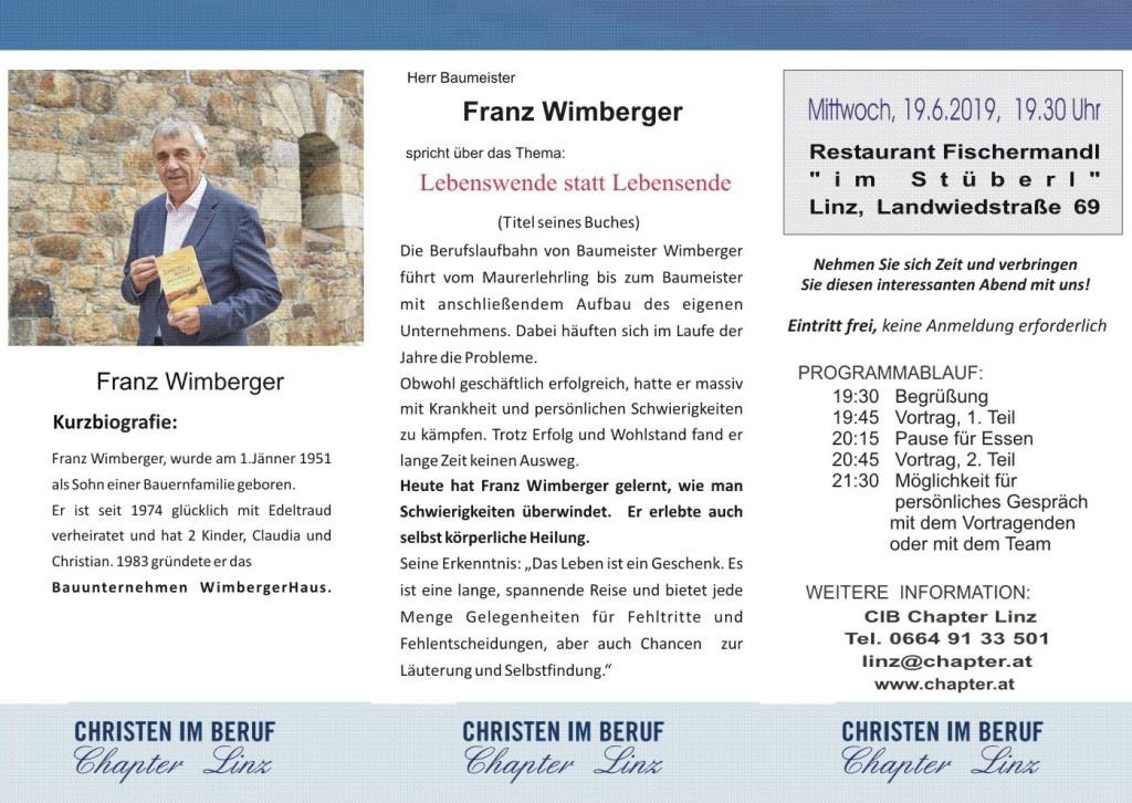 2019 06 Franz Wimberger Linz 02