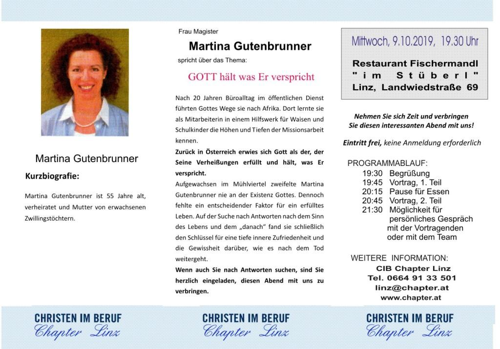 2019 10 Martina Gutenbrunner Linz 02