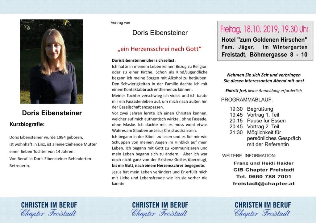 2019 10 Doris Eibensteiner Fr 02