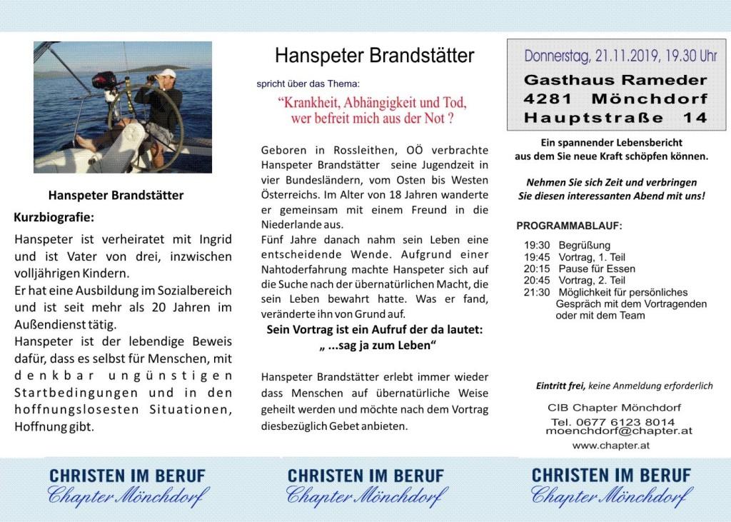 2019 11 Hansperter Brandstaetter Moench 02